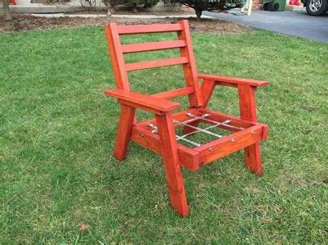 vintage redwood style patio furniture the wooded knoll