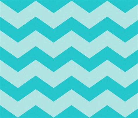 wide turquoise blue chevron wallpaper curious nook