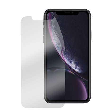 movfazz slimtech screen protector for iphone xr front