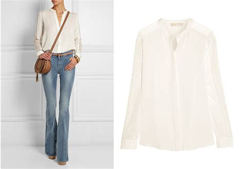 Tops 100 At The Net A Porter Sale by Anneli Bush Net A Porter Top 10 Sale Buys Anneli Bush