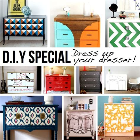 diy dresser ideas diy dresser dress up 15 diy ideas tutorials
