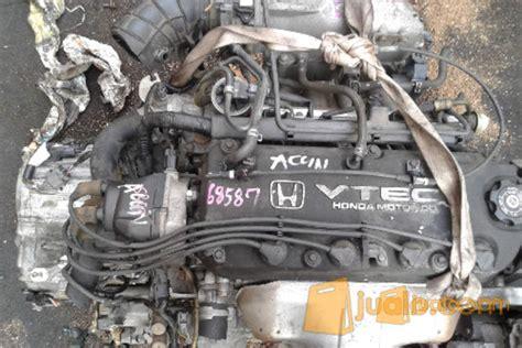 Sparepart Mobil Honda mesin f23 odyssey matic jakarta barat jualo