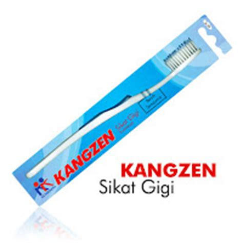 Pasta Gigi Kangzen distributor kk indonesia