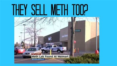 meth lab in walmart bathroom unbelievable meth lab found at walmart youtube