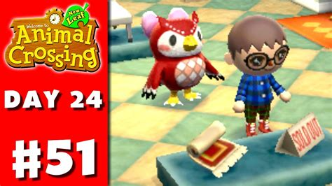 animal crossing new leaf part 51 museum renovation