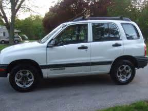 2001 Chevrolet Tracker Skweak96 2001 Chevrolet Tracker Specs Photos
