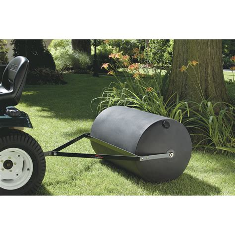 Garden Roller by Brinly Hardy Tow Poly Lawn Roller 690 Lbs Model