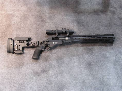 Blazer Blackout aac cool suppressed rifle the firearm blogthe