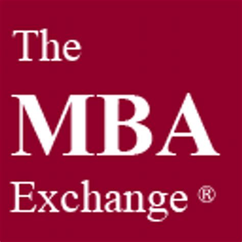 Mba Excange mbaexchange mba exchange