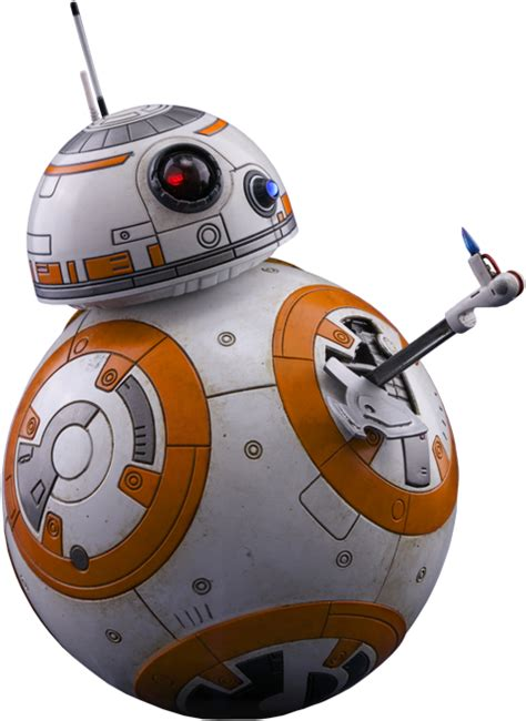 bb 8 figure wars bb 8 sixth scale figure by toys sideshow