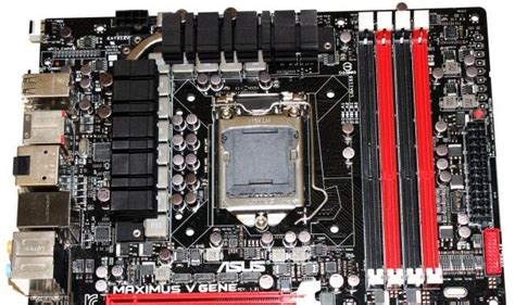 reset bios z77 asus maximus v gene intel z77 motherboard review
