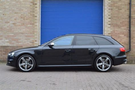 audi avant s4 for sale used estoril blue audi s4 avant for sale buckinghamshire