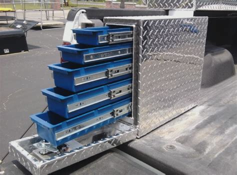 truck bed slide out tool box best of 2017 wheel well tool box reviews shedheads
