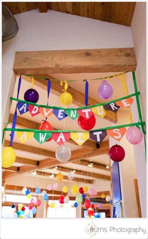up themed birthday party up themed birthday party birthday pinterest themed