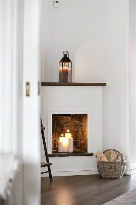 Fireplace Up House 8 ways to stage your house during the holidays