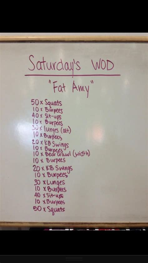 wod crossfit workouts home home