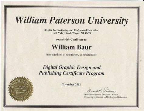 web design certificate new jersey graphic design certificate programs nj home design ideas