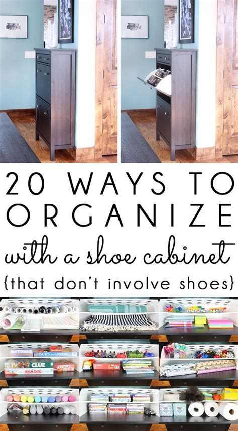20 organizing life hacks diy craft projects best diy crafts ideas 20 ways to organize with an ikea