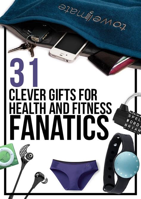 best christmas gifts for fitness fanatics workout