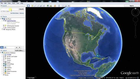membuat video google earth cara membuat file kmz dari file cad versi on the spot