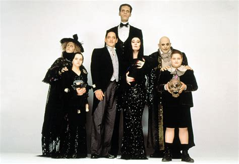 addams family the quot addams family values quot cast reveals behind the scenes