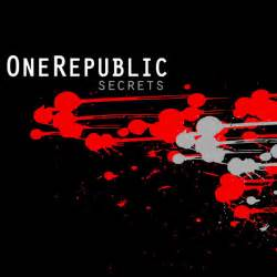 one republic secrets lyrics music