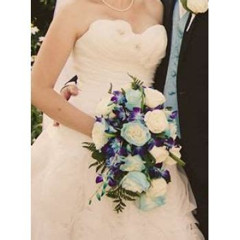 17 Best Images About Floratechnics Wedding Bouquets On Black Orchid Oshawa