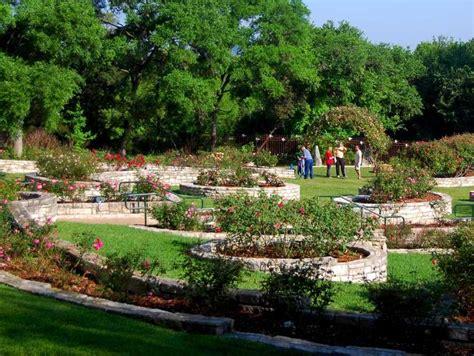 Zilker Park Botanical Gardens Zilker Botanical Garden Cityseeker