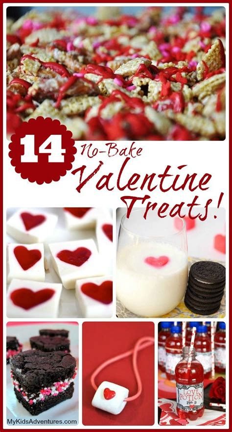 easy to bake new year goodies 14 easy no bake treats to make with your