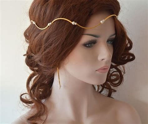 Wedding Hair Accessories Gold by Gold Bridal Hair Crown Wedding Hair Accessories Bridal