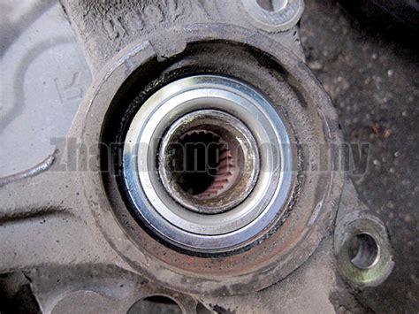 Bearing Myvi Nsk Front Wheel Bearing For Perodua Myvi Viva Kelisa