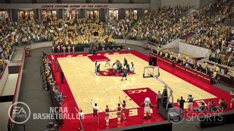 ncaa basketball 10 ps3 roster ncaa basketball 09 screenshot 13 for xbox 360 operation