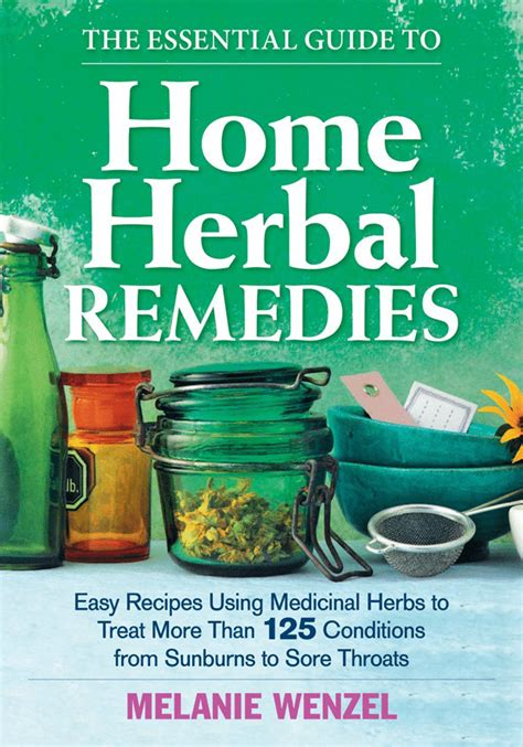 Home Herbal how to make home herbal remedies book akron ohio