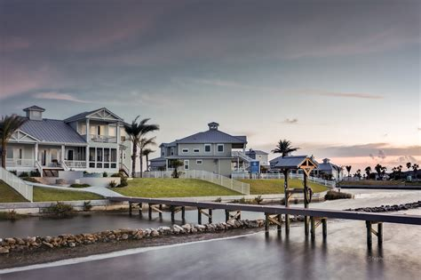 the islands of rockport new home community rockport