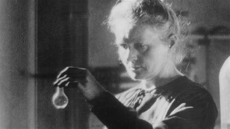 biography movie of scientist marie curie pioneering scientist biography com