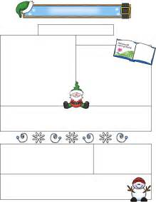 december newsletter template the december preschool newsletter template can help you