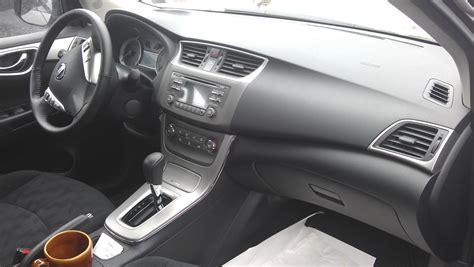 2013 Nissan Sentra Interior by 2013 Nissan Sentra Interior Pictures Cargurus