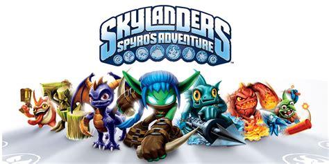 Skylander Spyros Adventures Wii skylanders spyro s adventure wii nintendo