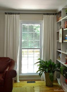 Lenda Curtains Ideas Ikea Lenda Curtains More White Than Ritva Which Are More Ivory House Color Ideas