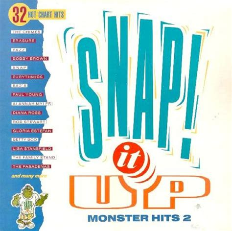 monsta x do love you mp3 various artists snap it up monster hits 2 1990