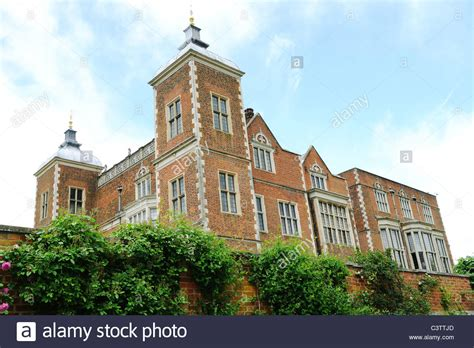 houses to buy in hatfield hatfield house in hertfordshire england stock photo royalty free image 36810885 alamy