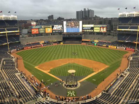 yankee stadium section 420 yankee stadium section 420b new york yankees