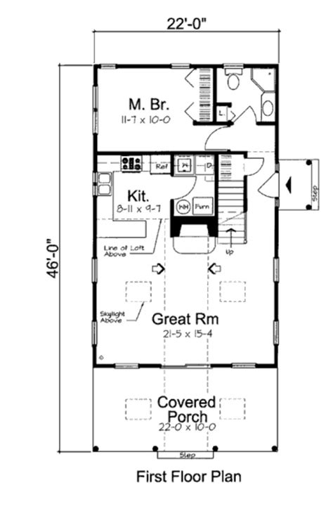 mother in law cottage plans floor plan house plans pinterest