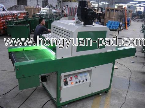 uv curing l suppliers high quality uv curing machine with conveyor belt gw 520