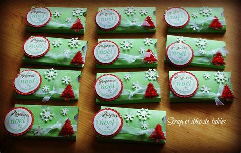 cadeau de table noel petits cadeaux pour les enfants sur votre table de no 203 l