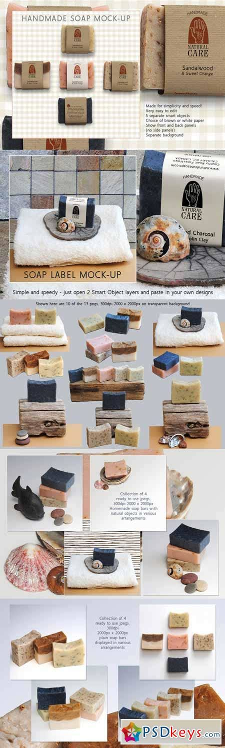Handmade Marketing - handmade soap marketing kit 493560 187 free