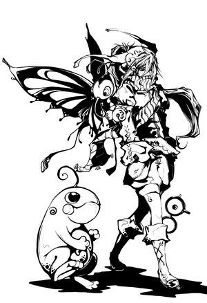 Top Tattoo Pictures Area: black and white pokemon sprites