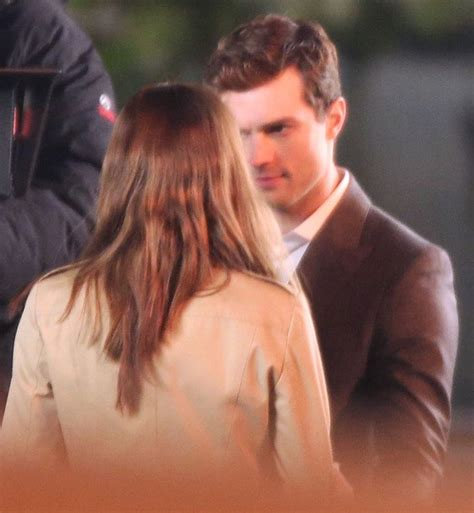 Film Romantis Grey | syuting adegan romantis fifty shades of grey kapanlagi com