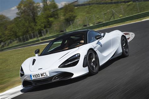 custom mclaren 720s mclaren 720s review gtspirit