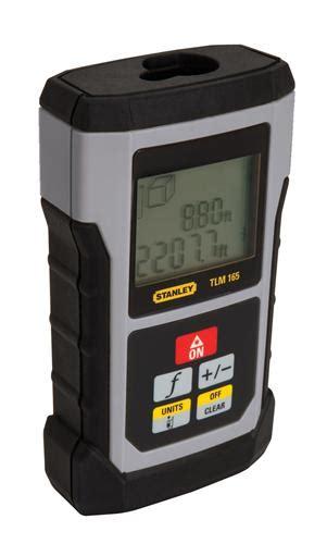 Stanley Meteran 50m 165 Tipe stanley stht77139 tlm165 laser distance measurer 165ft 50m 2 pack